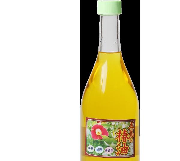 つばき油(500ml)
